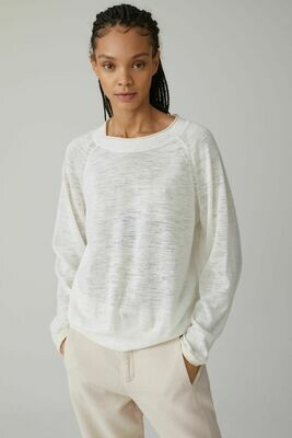 Ivory Knit, CLOSED Official