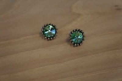 Pointille Earring, Avant Garde Paris
