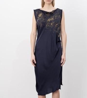 Cowl Neck Dress, Jaga