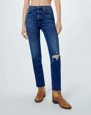 Stovepipe Jean, Re/Done