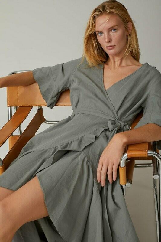 Yella Dress, CLOSED Official