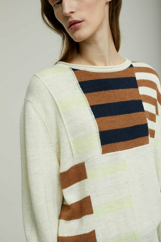 Stripe Knit, CLOSED Official