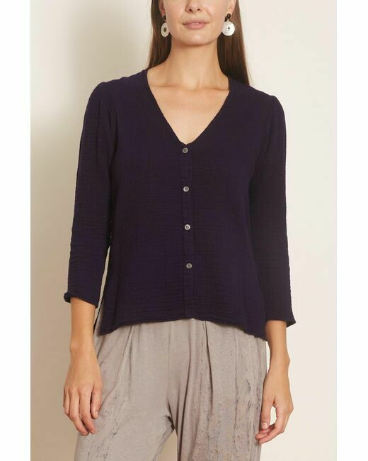 Country Blouse, Raquel Allegra