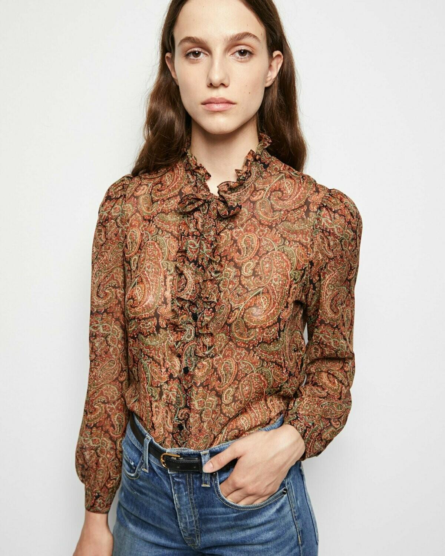 Miera Shirt