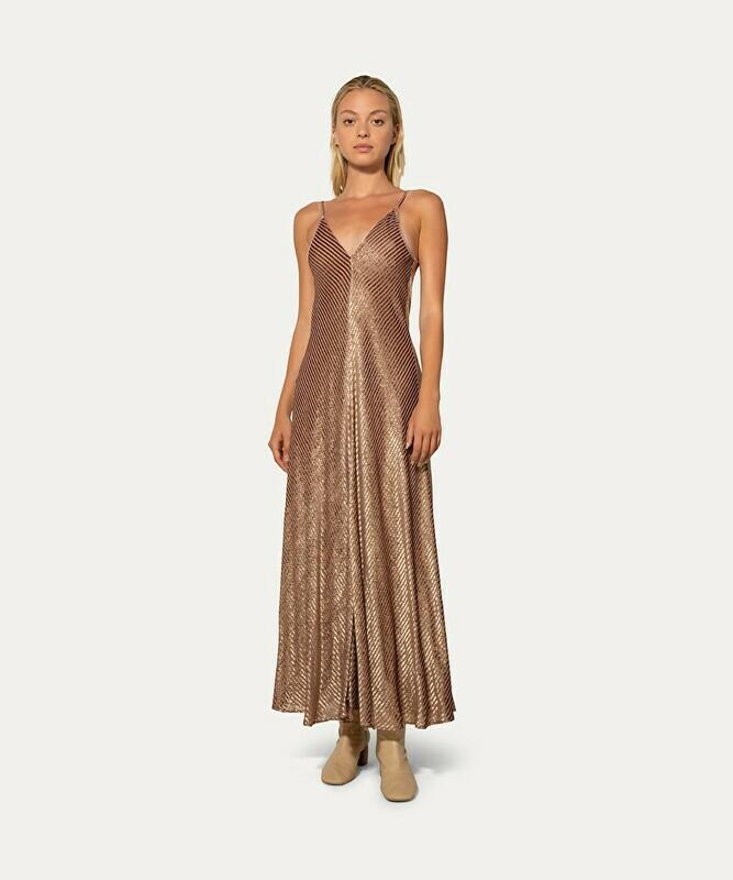 Devore Dress, Forte Forte