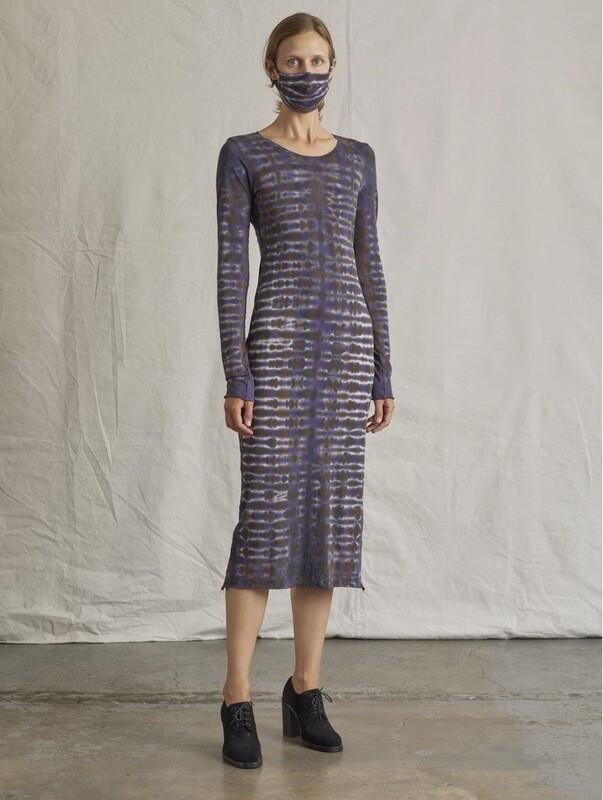 TD Dress, Raquel Allegra
