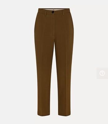 Double Crepe Trouser, Forte Forte