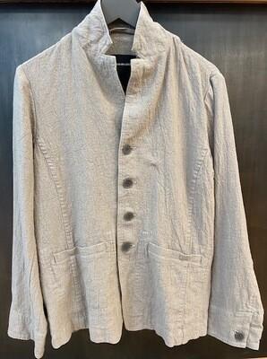 Linen Jacket, Pas De Calais