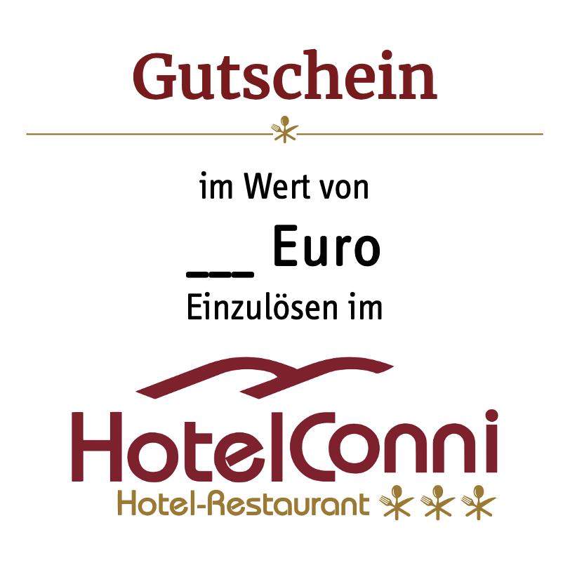 Gutschein (10€ - 100€)
