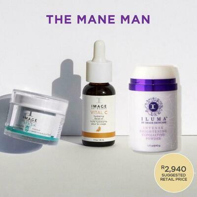 Image Skincare The Mane Man
