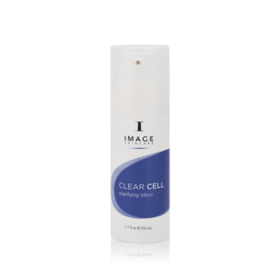 CLEAR CELL CLARIFYING LOTION 50ML