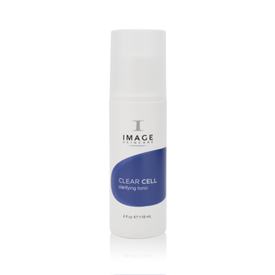 CLEAR CELL CLARIFYING TONIC 118ML