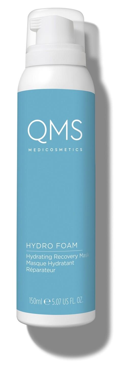 QMS HYDRO FOAM Hydrating Recovery Mask 150ml