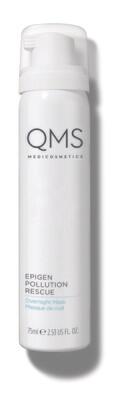 QMS EPIGEN POLLUTION RESCUE Overnight Mask 75ml