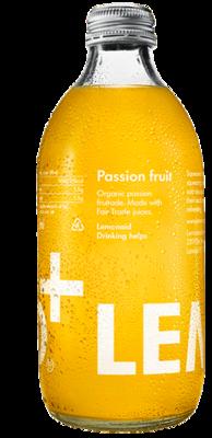 Lemonaid fruta de la pasión