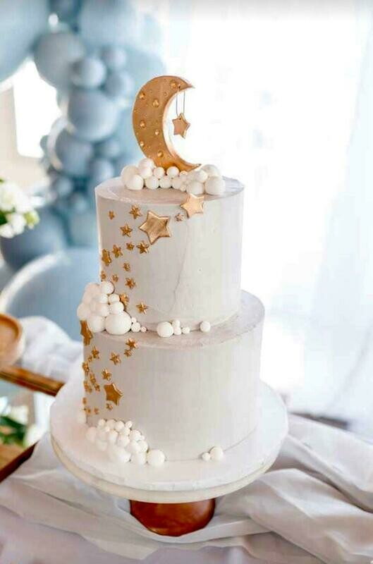 little baby cake