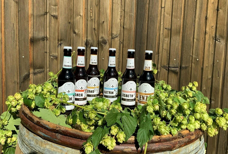 6er Set Craft Beer