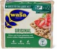 Wasa original 205g