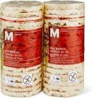 M-Classic galettes Galettes de riz 2x130g