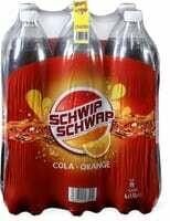 Schwip Schwap 6 x 1.5l