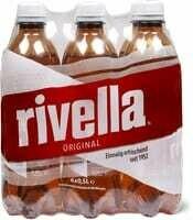 Rivella Rouge 6 x 500ml