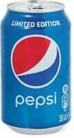 Pepsi Regular 330ml