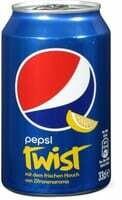 Pepsi Twist 330ml