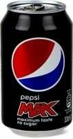 Pepsi Max 330ml