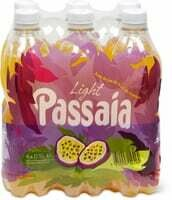 Passaia Light 6 x 500ml