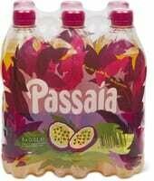 Passaia 6 x 500ml