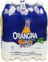 Orangina Zero 6 x 1.5L