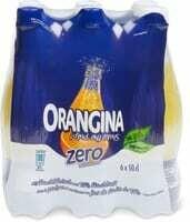 Orangina Zero 6 x 500ml