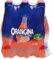 Orangina Rouge 6 x 500ml