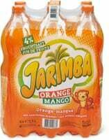 Jarimba Orange Mango 6 x 1.5L