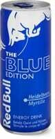 Red Bull The Blue Edition 250ml