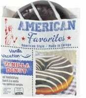 American Favorites Donut vanille 71g