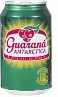 Guarana Antarctica 330ml