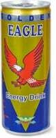 Golden Eagle Energy drink 250ml