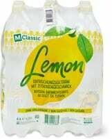 M-Classic Lemon 6 x 1.5L