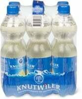 Knutwiler Schnitzwasser 6 x 50cl