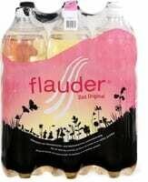 Flauder 6 x 1.5L