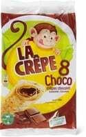 Crêpes chocolat 256g
