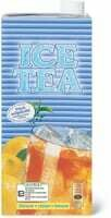 Kult Ice Tea Citron 1l