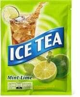 Ice Tea Mint-Lime 70g