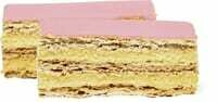 Mille-Feuilles rosa