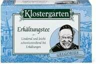 Klostergarten Tisane Refroidissements 30g