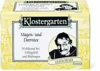 Klostergarten Tisane estomac intestins 30g