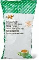 M-Budget Delizio Café 50 capsules 280g