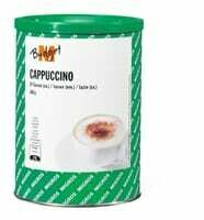 M-Budget Cappuccino instant boit 300g