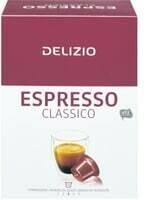 Delizio Espresso 48 capsules 288g